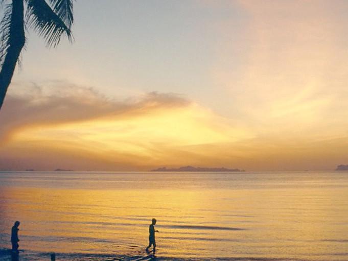 Cenni di storia dell'isola di Samui