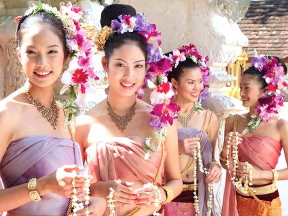La Religione e la Cultura Thailandese