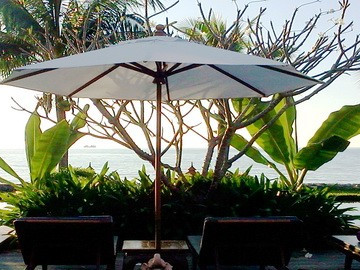 Lussuosa Villa Baan Phu Lay a Koh Samui, ideale per vacanze esclusive da sogno con tutti i servizi ed i comfort.